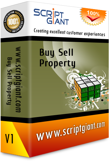 Buy Sell Property