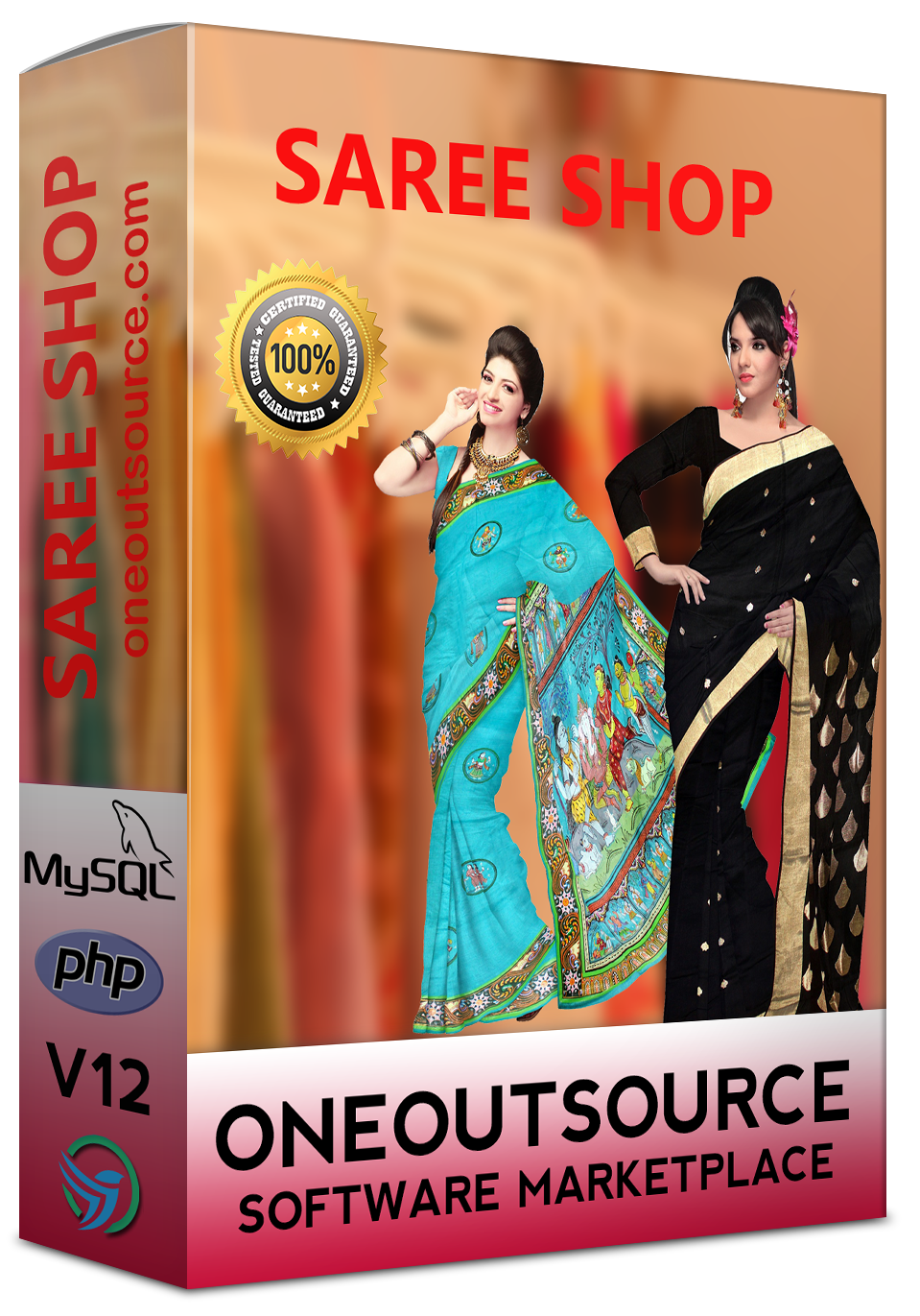 Saree Shop